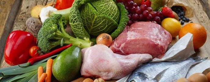 Régime alimentaire gynécomastie